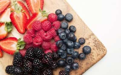 Managing anaemia in pregnancy with a healthy diet