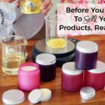 It's Not You or Your Skin, It's Your Skincare Products! Getting started Skincare Formulation