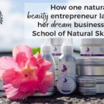How One Diploma in Natural Skincare Formulation Student Boosted her Skin Care Business to the Next Level! Skincare Formulation Student success stories