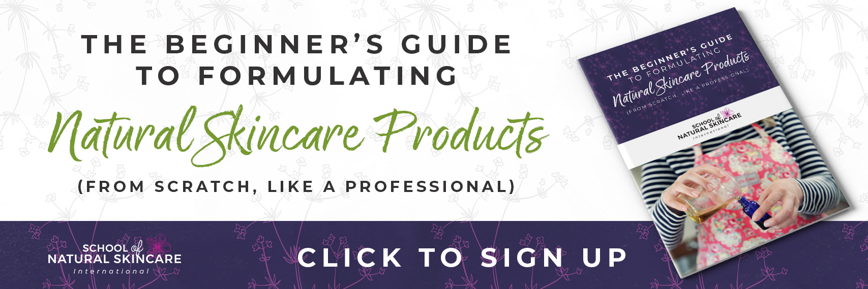 Do Your Courses Certify Me to Make and Sell Skincare Products? What You Need to Know about Qualifications and Certifications Beauty Business Tips Skincare Formulation