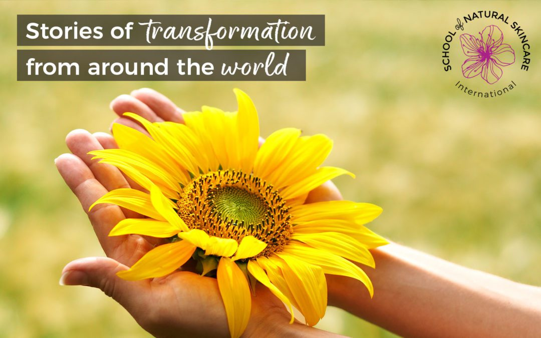 Stories of Transformation from Around the World