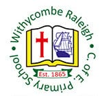 Withycombe Raleigh School Logo